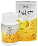 Tangut USA - Sea Berry Essence - 30 Softgels