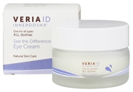 Veria ID - See The Difference Eye Cream - 0.5 oz. CLEARANCED PRICED by Veria ID