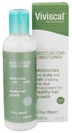 Image of Viviscal - Moisturizing Conditioner - 6.7 oz.