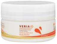 Veria ID - Perfectly Delicious Body Butter - 6.5 oz. CLEARANCED PRICED by Veria ID