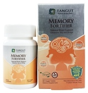 Tangut USA - Memory Fortifier - 60 Vegetarian Tablets by Tangut USA