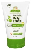 Image of BabyGanics - Daily Lotion Smooth Moves Extra Gentle Fragrance Free - 3 oz. CLEARANCED PRICED
