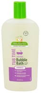 BabyGanics - Bubble Bath & Body Wash Tub Time Soothing Lavender - 20 oz. (813277012153)
