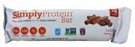 The Simply Bar - Protein Bar Cinnamon Pecan Protein Bar - 1.4 oz., from category: Sports Nutrition