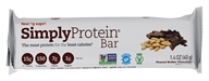 The Simply Bar - Protein Bar Peanut Butter Chocolate - 1.4 oz.