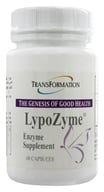 Transformation Enzymes - LypoZyme - 60 Capsules (788110010081)