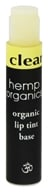 Colorganics - Hemp Organics Organic Lip Tint Base Clear - 0.09 oz.