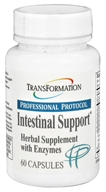 Transformation Enzymes - Intestinal Support - 60 Capsules by Transformation Enzymes