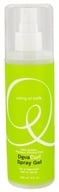 Image of DevaCurl - Spray Gel - 8 oz.