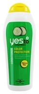 Image of Yes To - Cucumbers Conditioner Color Protection - 11.5 oz.
