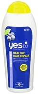 Image of Yes To - Blueberries Conditioner Healthy Hair Repair - 11.5 oz.