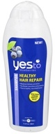 Yes To - Blueberries Shampoo Healthy Hair Repair - 11.5 oz. by Yes To