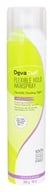 DevaCurl - Flexible Hold Hairspray - 10 oz.