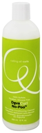 DevaCurl - No-Poo Zero Lather Conditioning Hair Cleanser - 12 oz. - $14.29