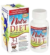 Kowa - NutriDiet - 210 Tablets, from category: Diet & Weight Loss