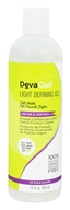 Image of DevaCurl - Light Defining Gel - 12 oz.
