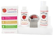 Ladibugs - Lice Elimination Kit - 3 Piece(s) (036819004076)