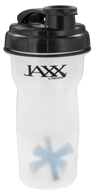 Image of Fit & Fresh - Jaxx Shaker Bottle Black - 28 oz.