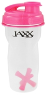 Fit & Fresh - Jaxx Shaker Bottle Pink - 28 oz.