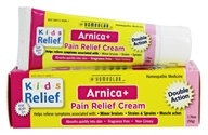 Homeolab USA - Kids Relief Arnic+ Pain Relief Cream - 1.76 oz.