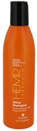 Alterna - Hemp Shine Shampoo - 8.5 oz.