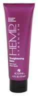Alterna - Hemp Straightening Balm - 4.2 oz. (873509016496)