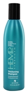 Alterna - Hemp Thickening Shampoo - 8.5 oz. by Alterna