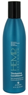 Alterna - Hemp Thickening Conditioner - 8.5 oz. by Alterna