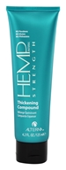Alterna - Hemp Thickening Compound for Fine Hair - 4.2 oz.