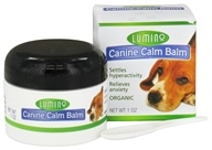 Lumino - Canine Calm Balm - 1 oz. CLEARANCE PRICED
