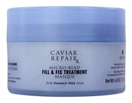Image of Alterna - Caviar Repairx Micro-Bead Fill & Fix Treatment Masque For Damage-Free Hair - 6 oz.