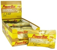 Powerbar - Performance Energy Blasts Lemon - 2.12 oz., from category: Sports Nutrition