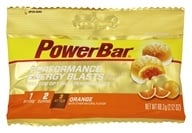 Image of Powerbar - Performance Energy Blasts Orange - 2.12 oz.