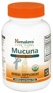 Himalaya Herbal Healthcare - Mucuna Nervine Tonic - 60 Caplets - $8.99