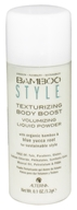 Alterna - Bamboo Style Texturizing Body Boost Volumizing Liquid Powder - 0.1 oz. - $19.80