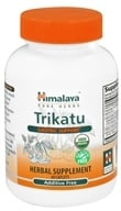 Himalaya Herbal Healthcare - Trikatu Gastric Support - 60 Caplets by Himalaya Herbal Healthcare