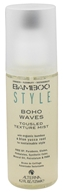 Alterna - Bamboo Style Boho Waves Tousled Texture Mist - 4.2 oz. by Alterna