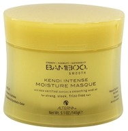 Alterna - Bamboo Smooth Kendi Intense Moisture Hair Masque - 5.1 oz. (873509014928)