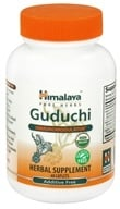 Himalaya Herbal Healthcare - Guduchi Immunomodulator - 60 Caplets - $8.35