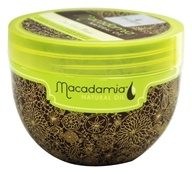 Image of Macadamia Natural Oil - Deep Repair Hair Masque - 8.5 oz.