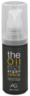 AG Hair - The Oil Smoothing Oil - 1 oz. by AG Hair
