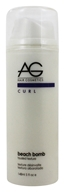 AG Hair - Curl Beach Bomb Tousled Texture Cream - 5 oz. by AG Hair