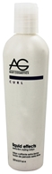 AG Hair - Curl Liquid Effects Styling Lotion - 8 oz. by AG Hair