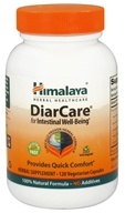 Image of Himalaya Herbal Healthcare - DiarCare for Intestinal Well-Being - 120 Vegetarian Capsules CLEARANCED PRICED
