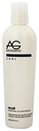 AG Hair - Curl Re:Coil Curl Activating Shampoo - 8 oz. by AG Hair