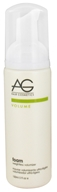 AG Hair - Volume Foam Weightless Volumizer - 5 oz. - $18