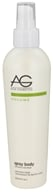 AG Hair - Volume Spray Body Soft Hold Volumizer - 8 oz.