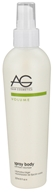 AG Hair - Volume Spray Body Soft Hold Volumizer - 8 oz. by AG Hair