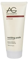 AG Hair - Style Welding Hair Paste Extreme Hold - 3 oz. by AG Hair