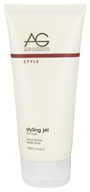 AG Hair - Style Styling Jel - 6 oz., from category: Personal Care